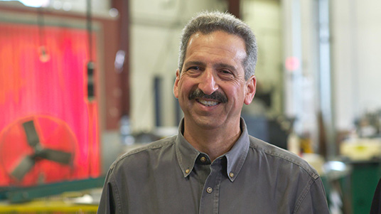 Sheet Metal & HVAC Industry Testimonial: Randy, Sheet Metal Superintendent
