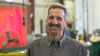 Sheet Metal & HVAC Industry Career Reviews: Get to know Randy, a sheet metal superintendent for Western Allied Mechanical